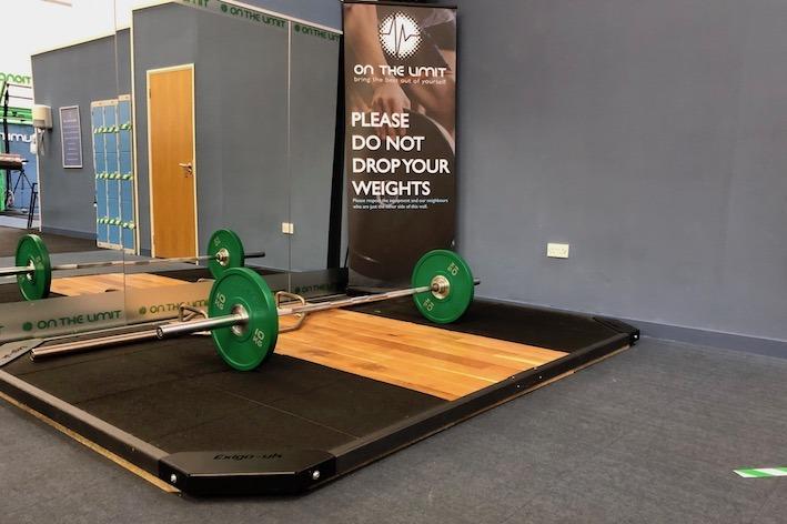 Tring Lifting Platform