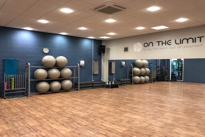 Tring Exercise Studio