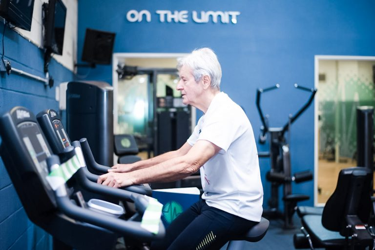 Fitness After 60 Tring