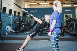 Personal Training On The Limit Tring