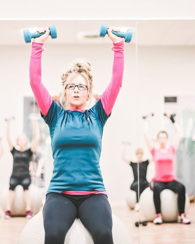 Tring Exercise Classes
