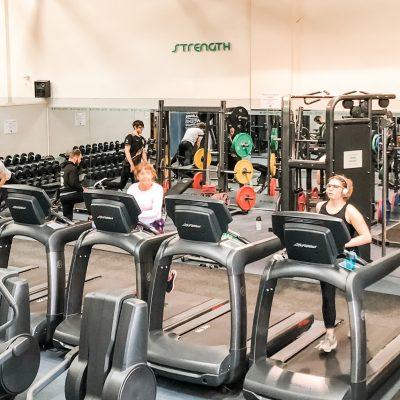 Tring Gym